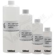 PG (120ml) - USP Grade Propylene Glycol