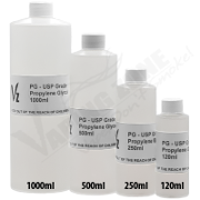 PG (500ml) - USP Grade Propylene Glycol