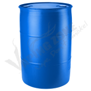 55 Gallon Drum of 100 mg Flavorless USP Wholesale Nicotine Liquid