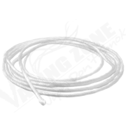 2.5mm High Quality Silica Wick - 3 Feet