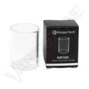 Kanger Subtank Plus Replacement Glass Tube