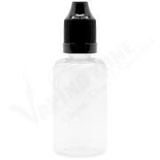 30 ML - PET Empty Bottle with Child proof cap