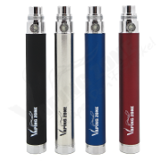 VZ eGo-T Tank **Passthrough** USB Battery 900mAh