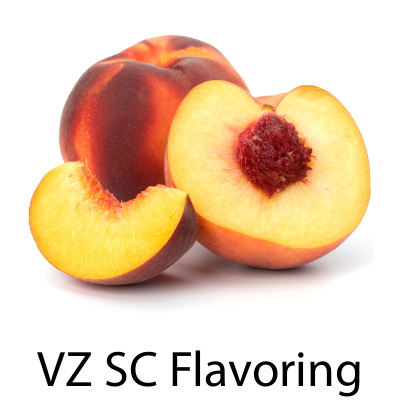 SC-Peach Super Concentrated Flavor