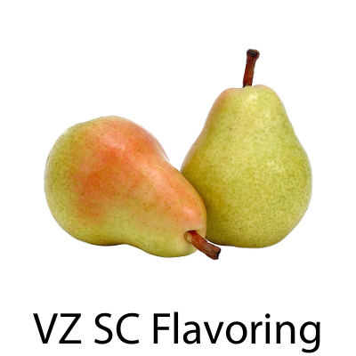 SC-Pear Super Concentrated Flavor
