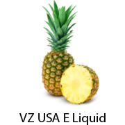 VZ Pineapple E-Liquid