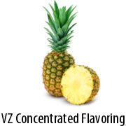 DIY-Pineapple Concentrated Flavor