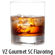 Wholesale-SC Gourmet Rum Flavoring