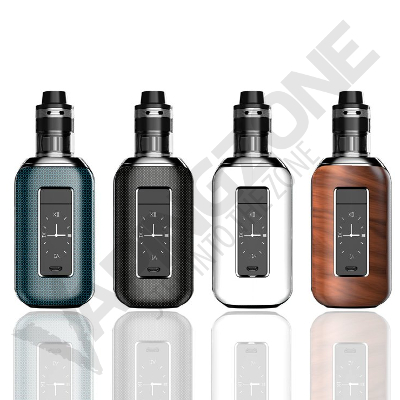 Aspire Skystar 210W TC Starter Kit With Aspire Revvo Tank
