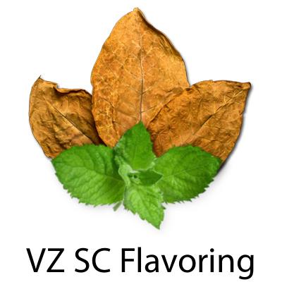 SC-Sam Mint Super Concentrated Flavor
