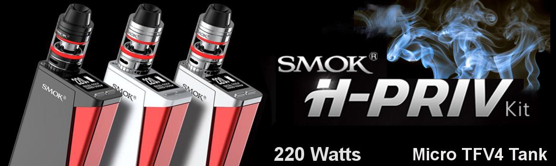 Smoke H-Priv Kit Online