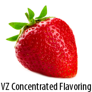 DIY-Strawberry Concentrated Flavor