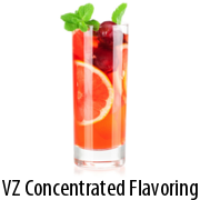 DIY-Tropical Punch Concentrated Flavor