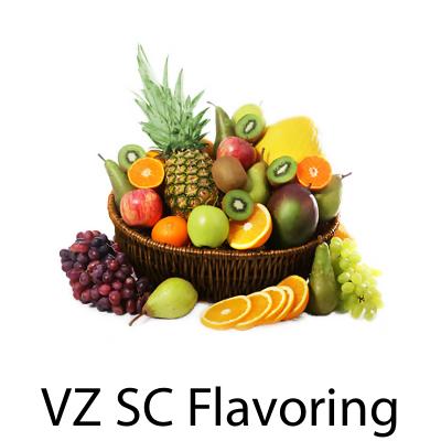 SC-Tutti Frutti Super Concentrated Flavor