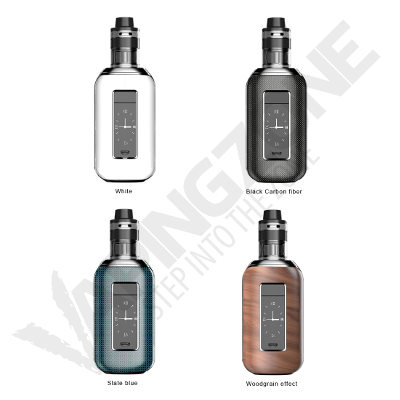 Aspire Skystar 210W TC Starter Kit