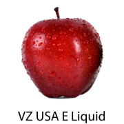VZ Apple E-Liquid