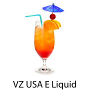 VZ Bahama Mama E-Liquid