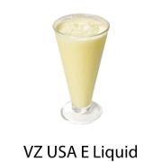 Banana Nut Milkshake E Cig Juice
