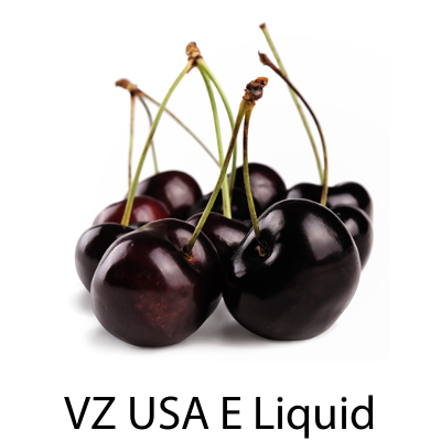 VZ Black Cherry E-Liquid