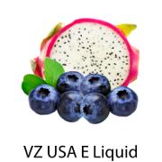 VZ Blue Dragon E-Liquid