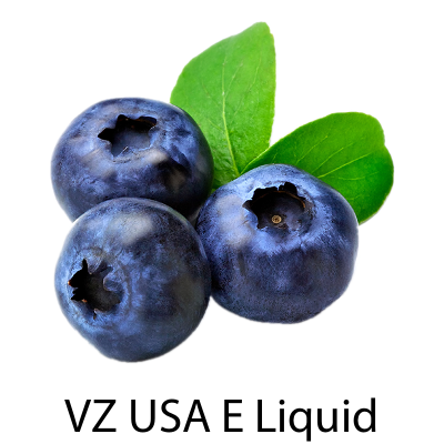 VZ Blueberry E-Liquid