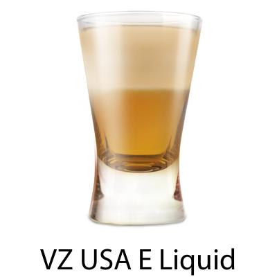 VZ Buttery Nipple E-Liquid