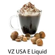 VZ Chocolate Hazelnut Coffee E-Liquid