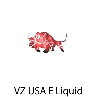 VZ Energy Cow E-Liquid