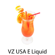 VZ Fuzzy Navel E-Liquid