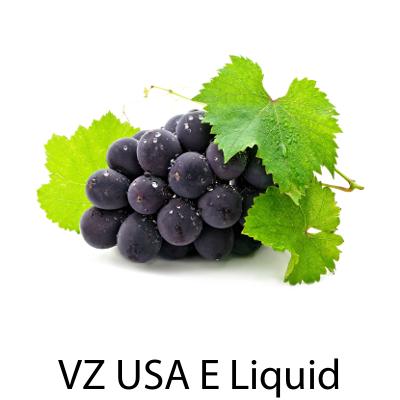 VZ Grape E-Liquid