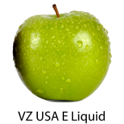 VZ Green Apple E-Liquid
