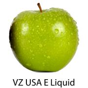 VZ Green Apple E-Liquid