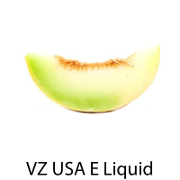 VZ Honeydew E-Liquid