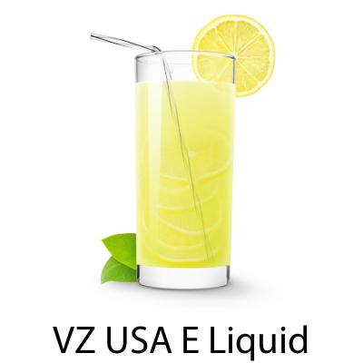 VZ Lemonade E-Liquid