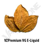 VZ- Premium VG- Light Cig E-Liquid