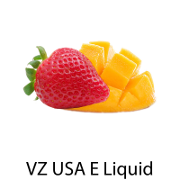 VZ Mango Strawberry E-Liquid