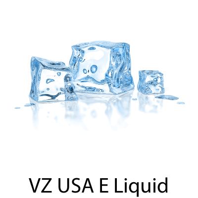 VZ Menthol E-Liquid