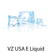 VZ Light Menthol E-Liquid