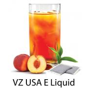 VZ Peach Tea E-Liquid