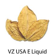 VZ Ultra Cig E-Liquid