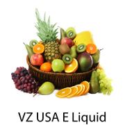 VZ Tutti Frutti E-Liquid
