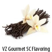 VZ-SC Gourmet Vanilla Flavoring