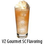 Wholesale-SC Gourmet Vanilla Rum Flavoring