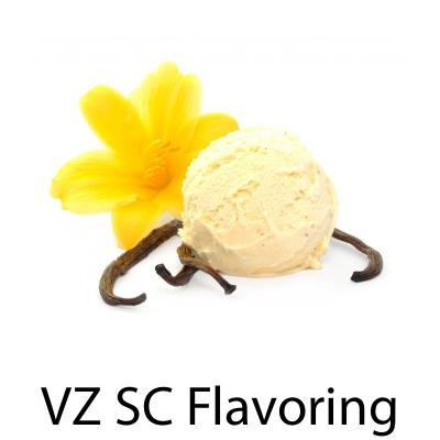 SC-Vanilla Super Concentrated Flavor