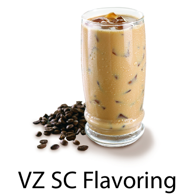 SC-White Coffee Super Concentrated Flavor