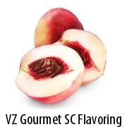 VZ-SC Gourmet White Peach Flavoring