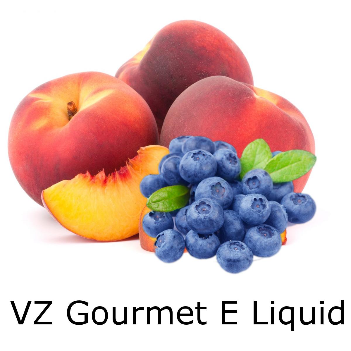 VZ Gourmet Blue Nectar E-Liquid