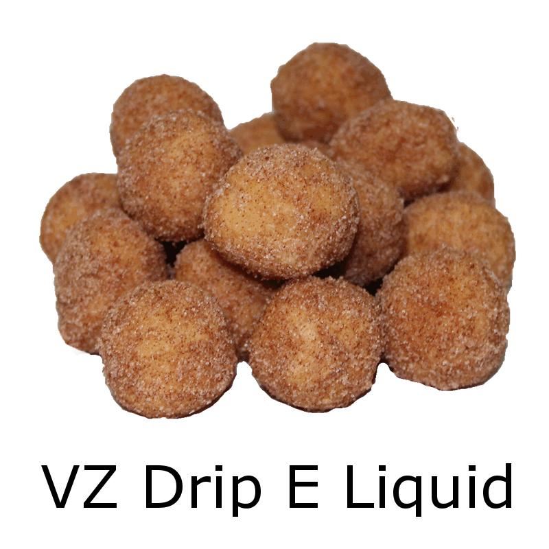 VZ Max-VG Donut Dunker E-Liquid
