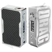 VooPoo DRAG 157W TC E Cig Box Mod