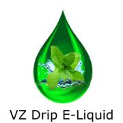 VZ Drip Menthol E-Liquid